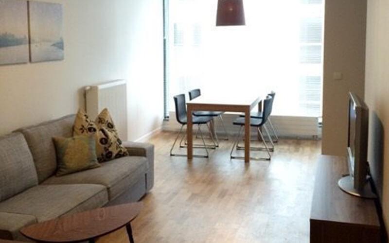 Apartment Warsaw – 2 Rooms Mokotów st. Obrzeżna