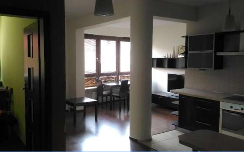 Apartment Warsaw – 2 Rooms Mokotów Kazimierzowska 43