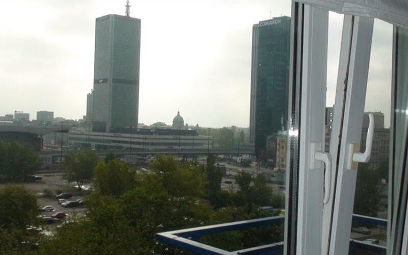 Apartment Warsaw 75 m2 – City Center Chłodna