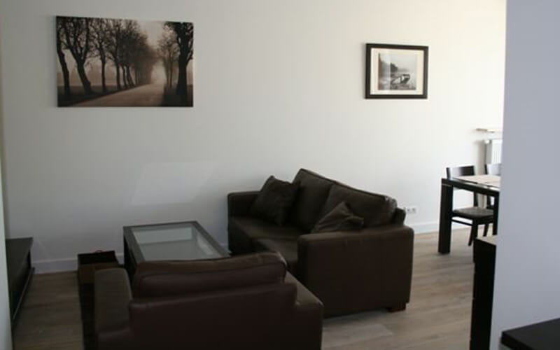 Apartment Warsaw – 2 Rooms Wola st. Chłodna 48