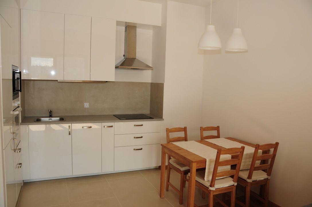 Apartment Warsaw 2 rooms – Żoliborz Przasnyska