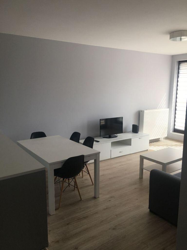 Apartament Warszawa – Mokotów Wynalazek