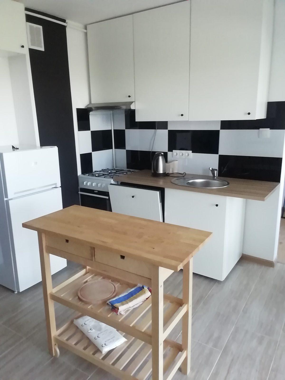 Warsaw Apartment – Śródmieście Marszałkowska 111a